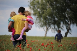 10 Ways to Honor Dads in the Adoption Community