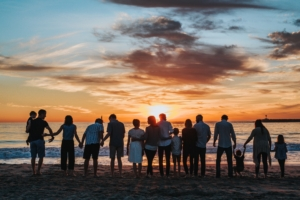 Should I Bring Dinner? How to Support a Newly Adoptive Family