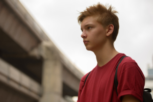Teenagers in Foster Care